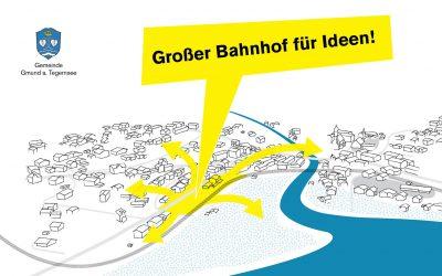 Ideenwerkstatt Gmund am Tegernsee