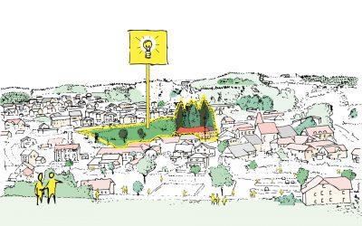 Ideenwerkstatt Schönau im Mühlkreis