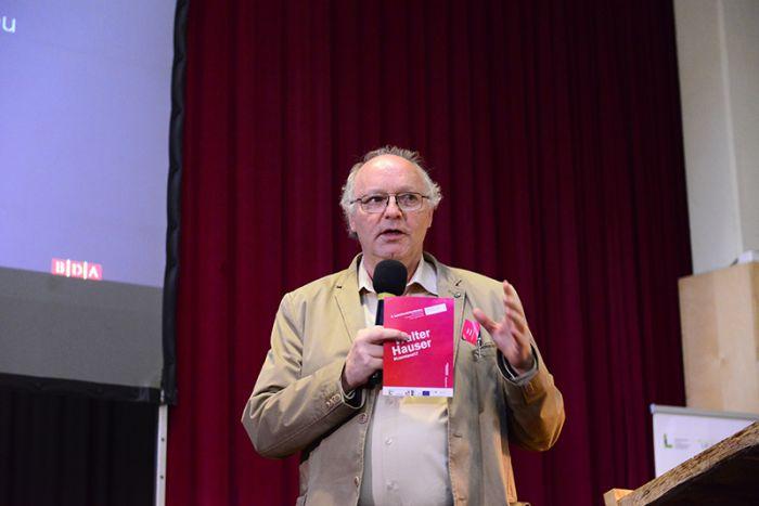 Walter Hauser
