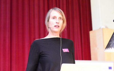 Anne Isopp