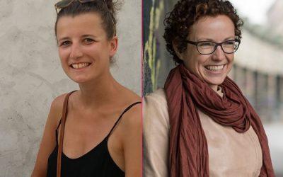 Lena Schartmüller & Beatrice Stude
