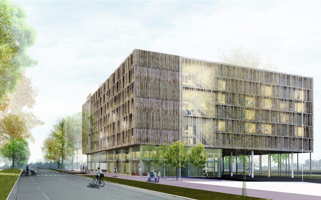 prater glacis – hostel und serviced apartments in wien