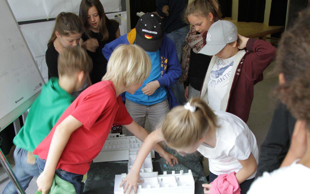 eine montessori-schule für würzburg