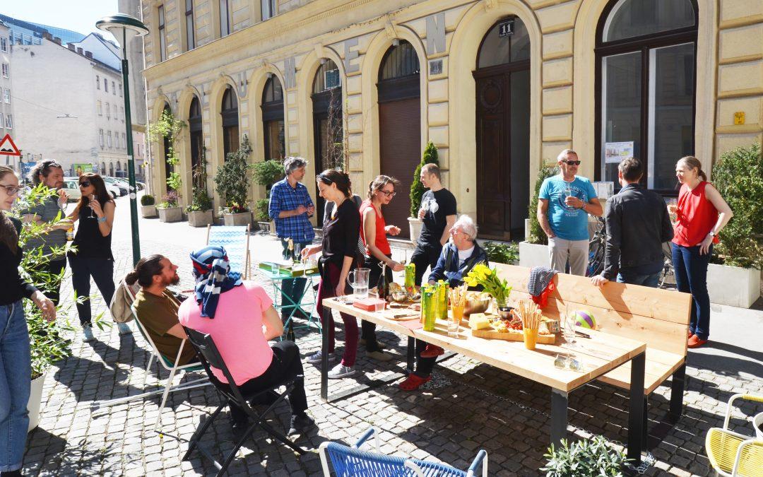 Wien: Reif genug für viele Inseln?