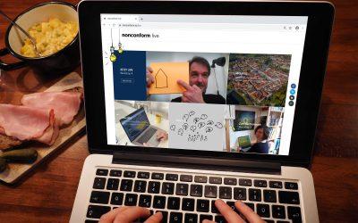 Ein neuer Werkzeugkoffer für digitale Beteiligung